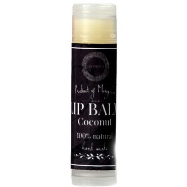 Lhamour Coconut Oil Lip balm