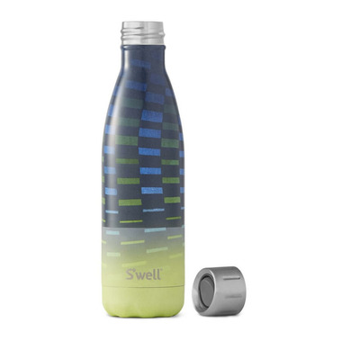 S\'well Sport Collection Stainless Steel Water Bottle Luminescense