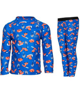 Kombi Body Snuggly Fleece Set Felix The Fox