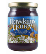 Hawkins Honey Buckwheat Liquid Honey