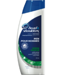 Head & Shoulders For Men Refresh Shampoo