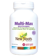 New Roots Herbal Multi-Max