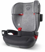 UPPAbaby ALTA siège d'appoint à haut dossier Morgan Charcoal & Heather Grey