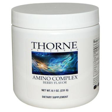 Thorne Amino Complex Berry