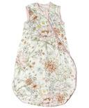 Loulou Lollipop Sleep Bag Muslin 1.0 Tog Secret Garden