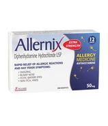 Allernix