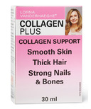 Lorna Vanderhaeghe Collagen Plus With Biotin