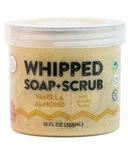 Pacha Soap Whipped Soap Vanilla Almond
