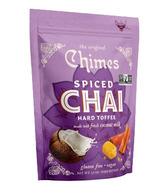 Chimes Spiced Chai Hard Toffee