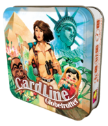 Cardline Globetrotters