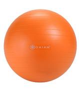 Gaiam Kids 45 cm Balance Ball Orange