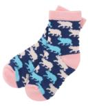 Hatley Cottage Bears Kids Crew Socks