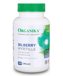 Organika Bilberry Extract