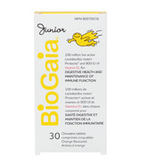 BioGaia Junior Probiotic Tablets with Vitamin D