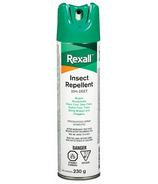 Rexall Insect Repellent 25% DEET