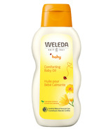 Weleda Baby Comforting Baby Oil