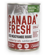 PetKind Canada Fresh Red Meat Cat Food