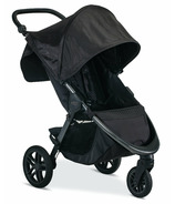 Britax B-Free Stroller Midnight