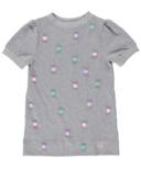 BIRDZ Children & Co. Pom Pom Dress
