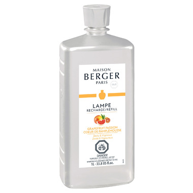 Maison Berger Lamp Refill Grapefruit Passion