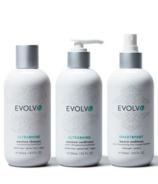 EVOLVh Healthy Hair Trio Box