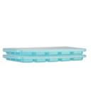Innobaby EZ Pop Freezer Tray with Lid Aqua Mini