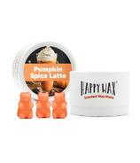 Happy Wax Eco Tin Wax Melts Pumpkin Spice Latte