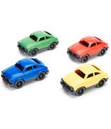 Green Toys Mini Cars