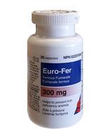 Euro-Fer Ferrous Fumarate 300 mg