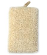 Basicare Ramie Bath Sponge