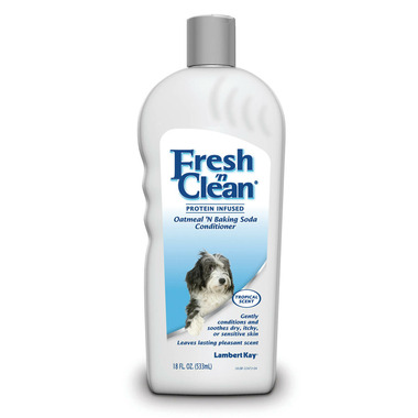 Fresh N\' Clean OatmealOn Baking Soda Conditioner