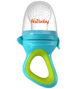 RaZbaby RaZ-Berry Feeder Blue Green