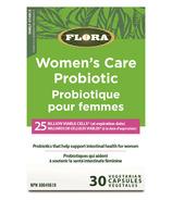 Probiotique Flora Women's Care