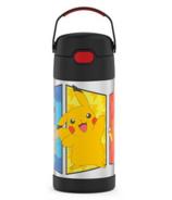Thermos FUNtainer Bottle Pokemon