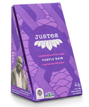 JusTea Purple Rain Tea