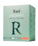 Rael Organic Overnight Pad