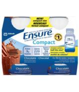 Ensure Compact Chocolate