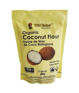 Wild Tusker Organic Coconut Flour