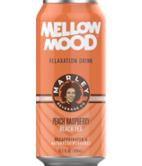 Marley Mellow Mood Peach Raspberry Black Tea
