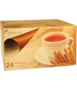 Kurundu Organic Pure Ceylon Cinnamon Tea Box