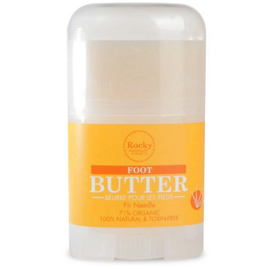 Rocky Mountain Soap Co. Foot Butter Travel Size