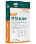 Genestra HMF Fit For School Probiotic Formula