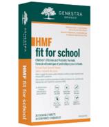 Formule probiotique Genestra HMF qui convient à l'école