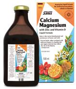 Salus Haus Calcium Magnesium Tonic