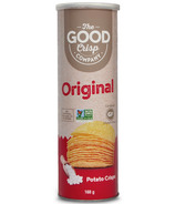 The Good Crisp Potato Crisps Original