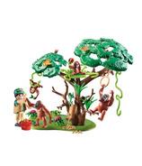 Playmobil Family Fun orang-outan et bébé