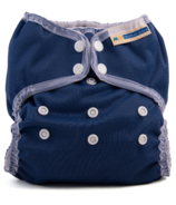 Mother ease Wizard Duo Cover Navy One Size 10-35 lbs