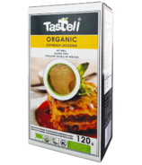 Tastell Organic Soybean Lasagna