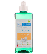 All Clean Natural Dish Soap
