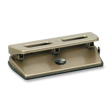 Sanford Heavy-Duty 3-Hole Punch